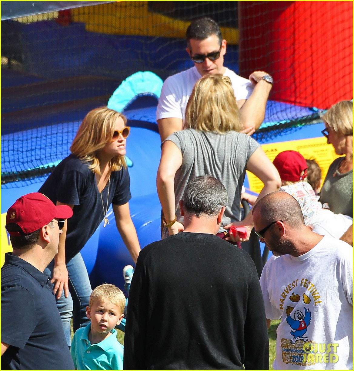reese witherspoon jim toth brentwood corn festival 29