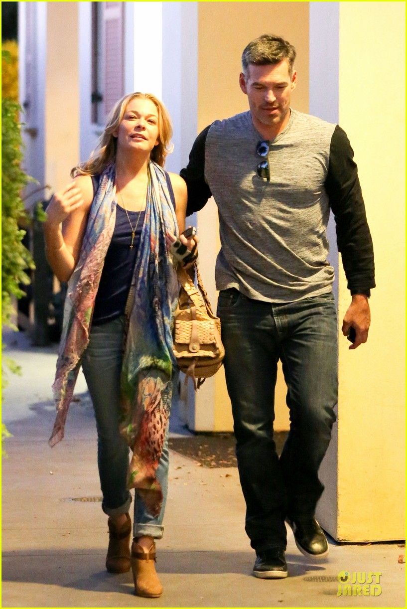leann rimes sushi dinner date with my man eddie cibrian 032966278