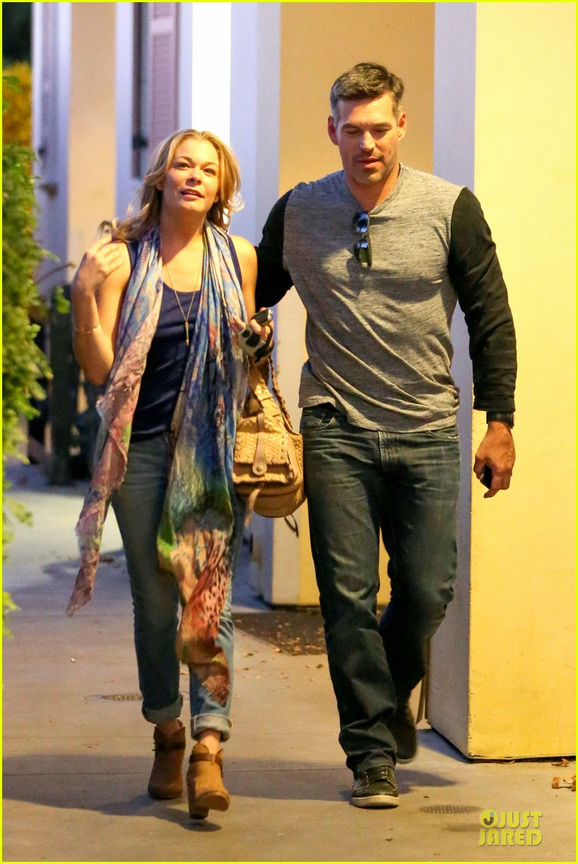 leann rimes sushi dinner date with my man eddie cibrian 10