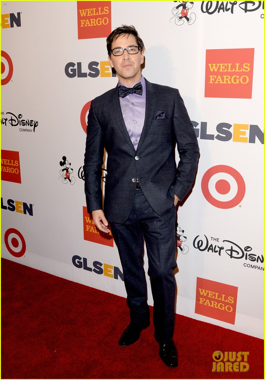 robbie rogers brant daugherty glsen respect awards 13