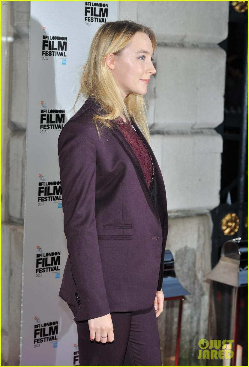 saoirse ronan joanne froggatt bfi film festival awards 06