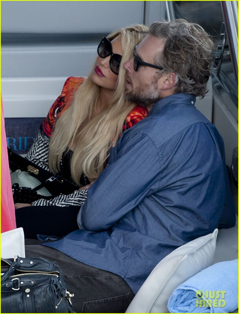 jessica simpson eric johnson continue wedding scouting 022973688