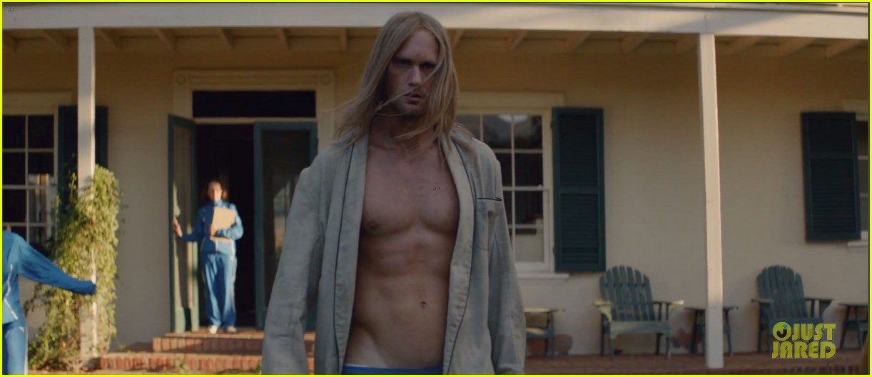 alexander skarsgard shirtless for cut copy free your mind 052969922