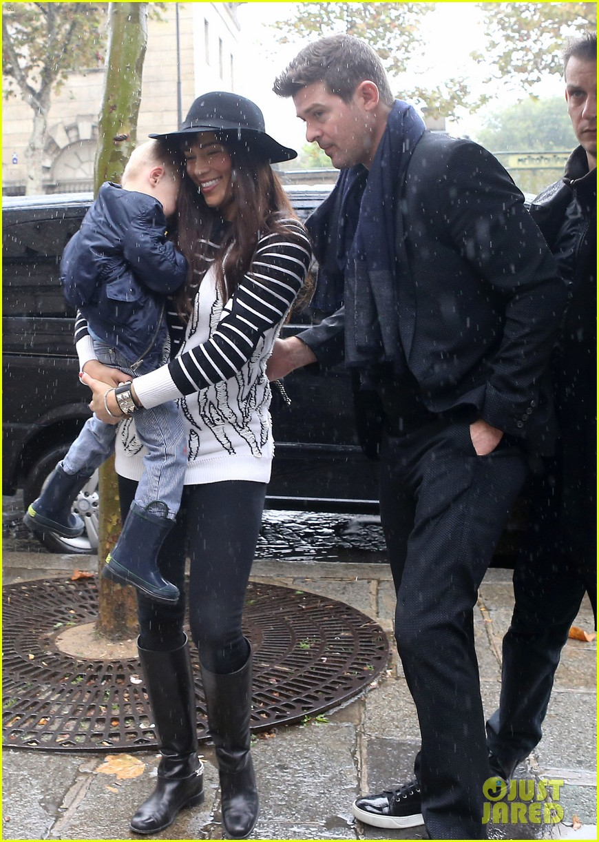robin thicke paula patton starring together in mercy 022973629