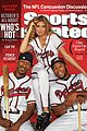 kate upton covers sports illustrated for third time 01