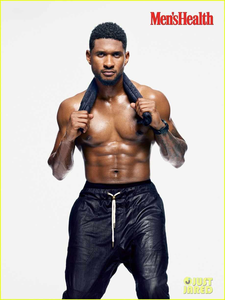usher shirtless for mens journal november 2013 03