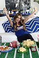 sofia vergara parties it up with modern family diet pepsi 05