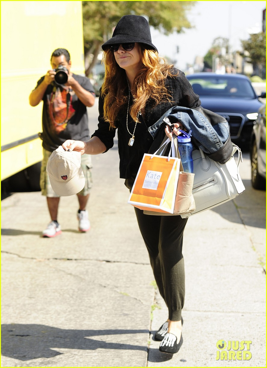 kate walsh birthday this weekend 15