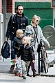 naomi watts bundles up for fall weather in new york city 13