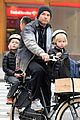 naomi watts liev screiber boys all ride on same bike 04