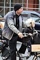 naomi watts liev screiber boys all ride on same bike 12