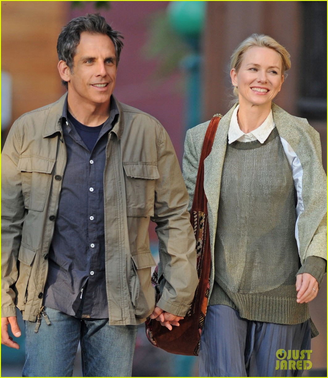 naomi watts ben stiller lovers on while we're young set 022965023