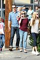 reese witherspoon takes flight after sunday family lunch 11