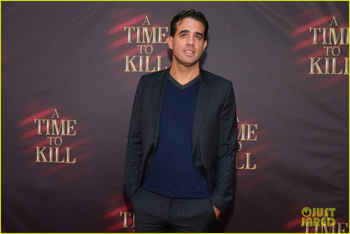 zachary quinto bobby cannavale a time to kill broadway opening 09