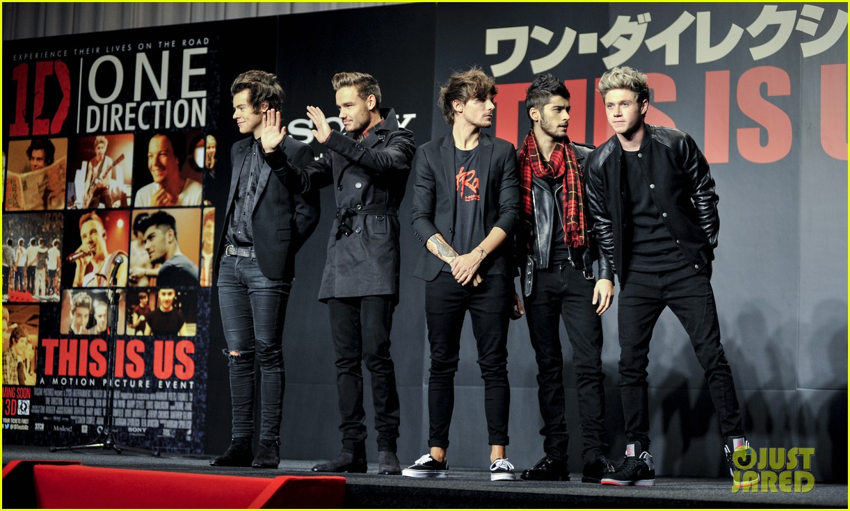 one direction this is us promo japan 10