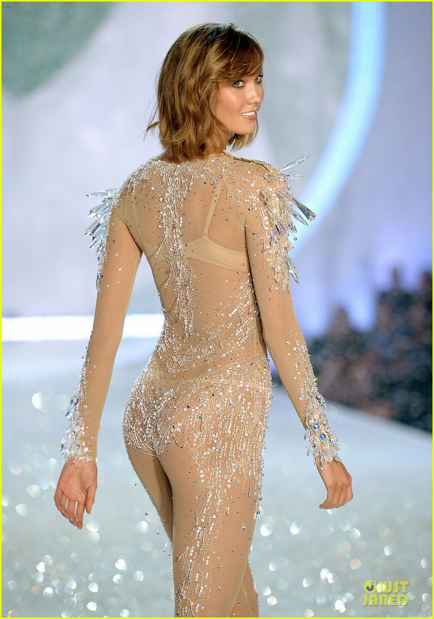 alessandra ambrosio karlie kloss victorias secret fashion show 2013 202992253