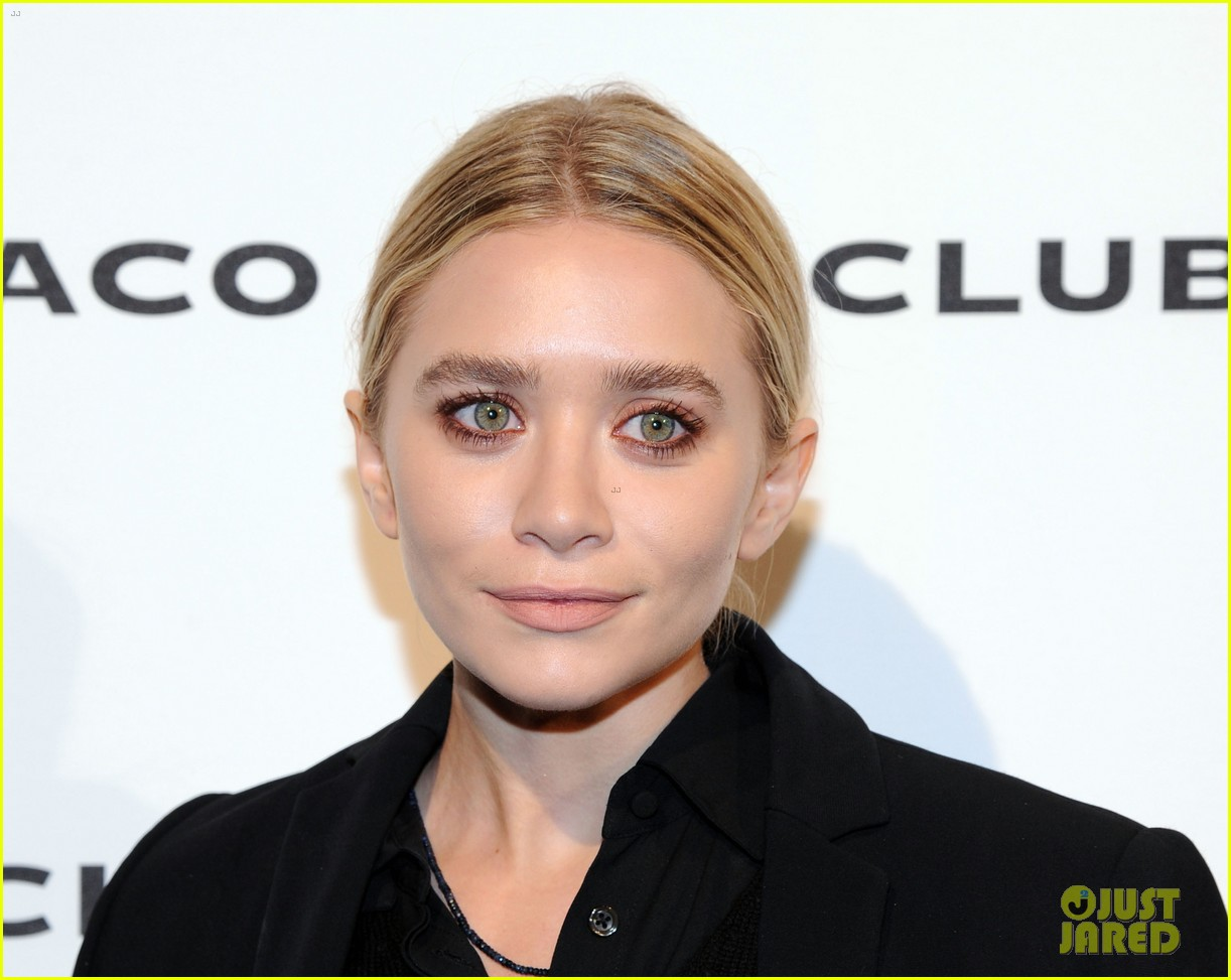 ashley olsen anna camp club monaco flagship opening 06