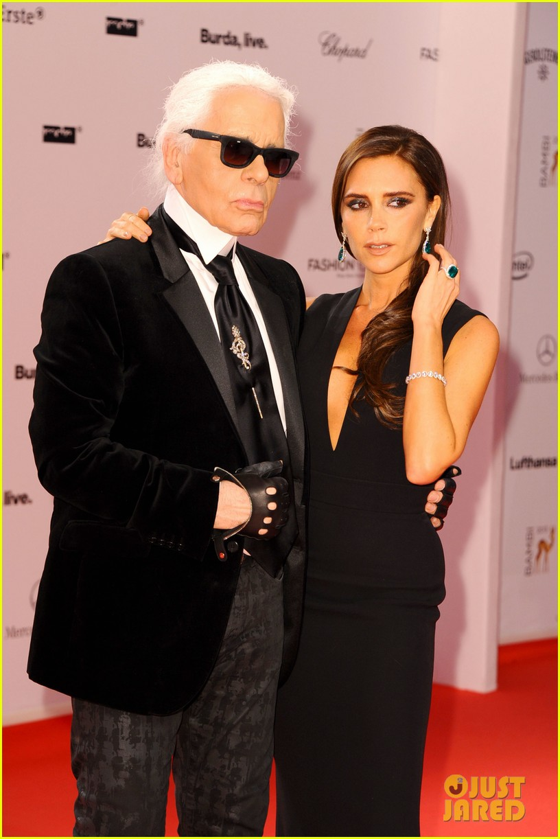 victoria beckham wins at bambi awards 2013 222992876