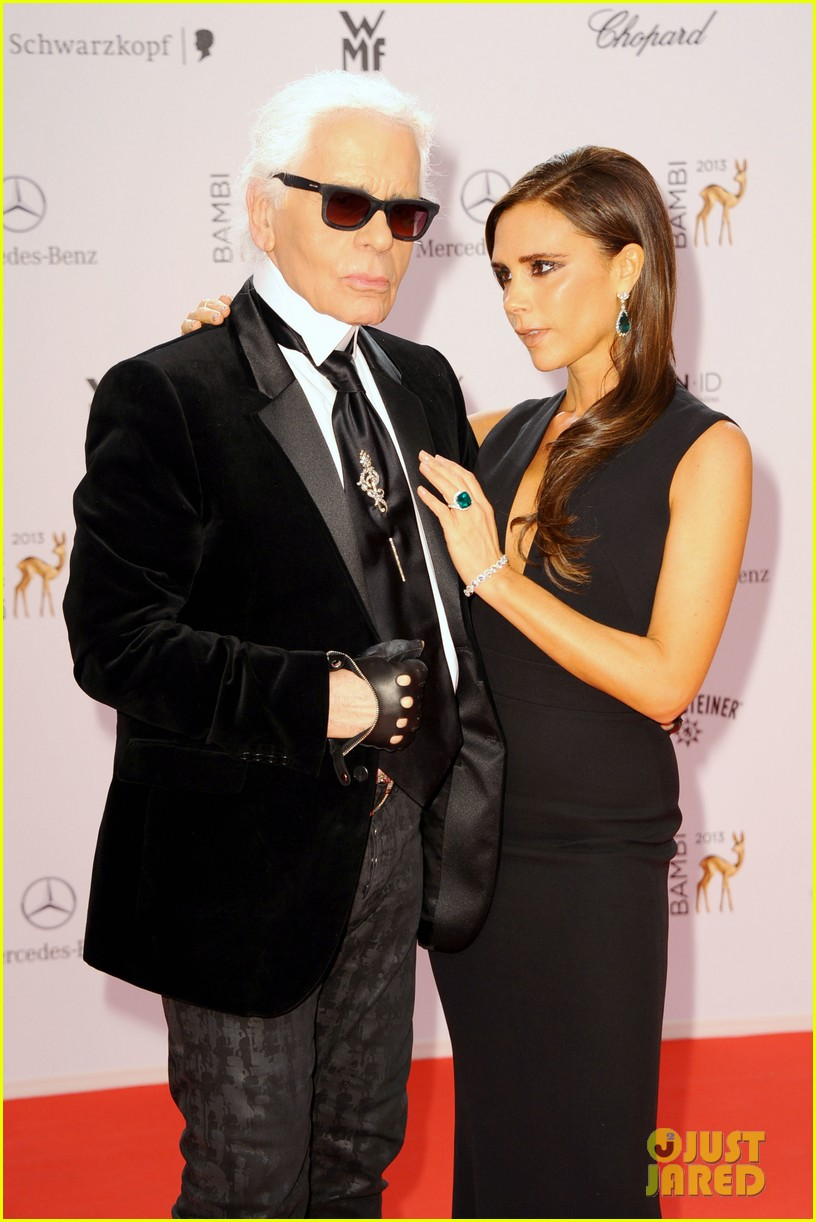 victoria beckham wins at bambi awards 2013 242992878