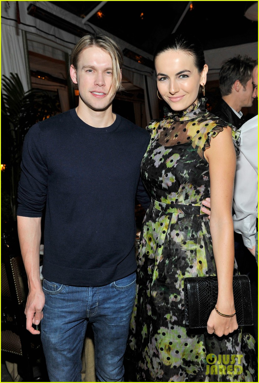 camilla belle jessica pare erdem chateau marmont dinner 052993425