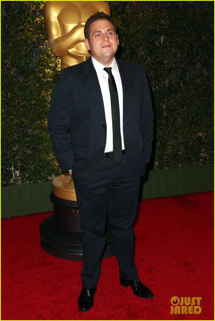 ben stiller jonah hill governors awards 2013 052994707