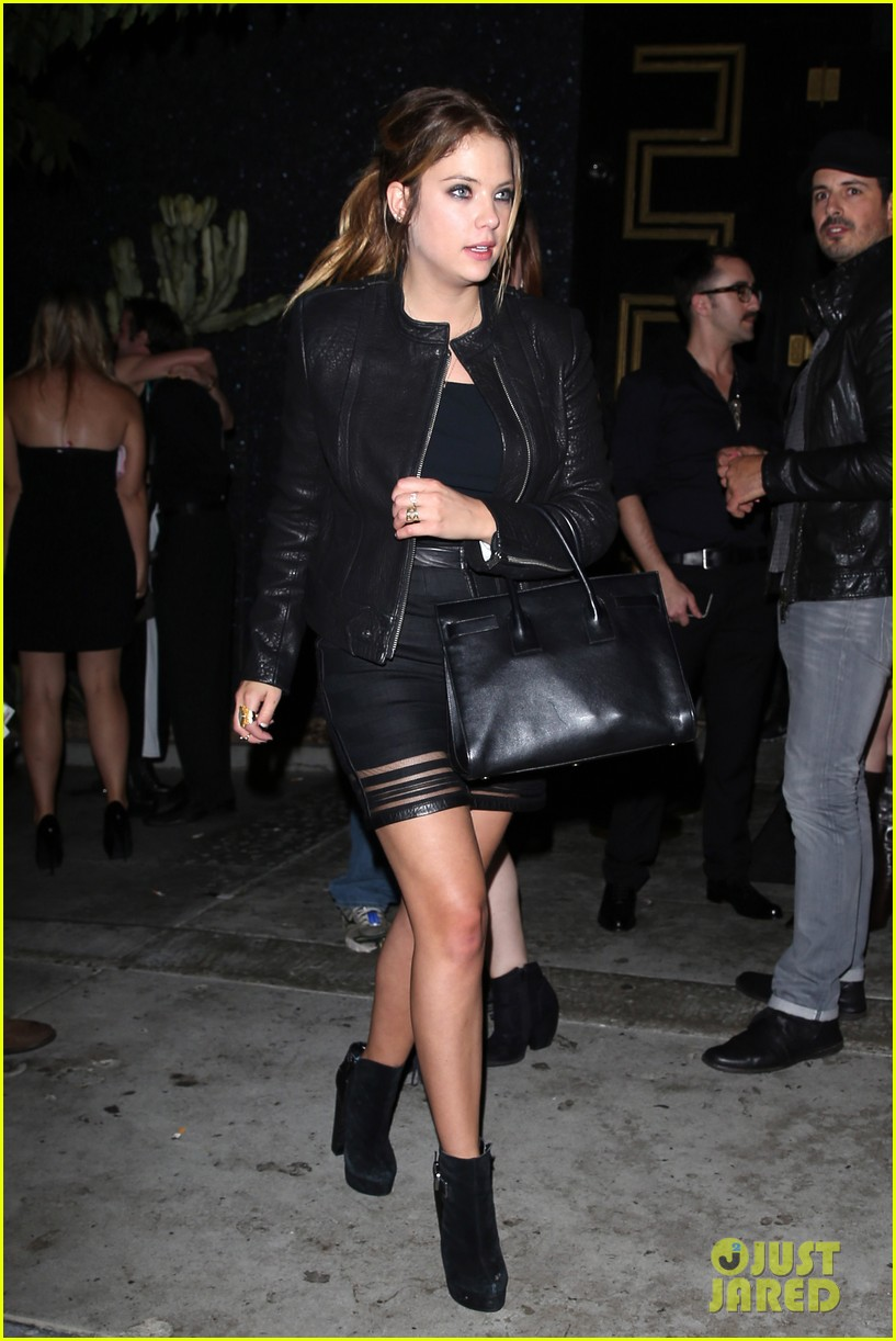 ashley benson shay mitchell pretty little liars wrap party 052985900