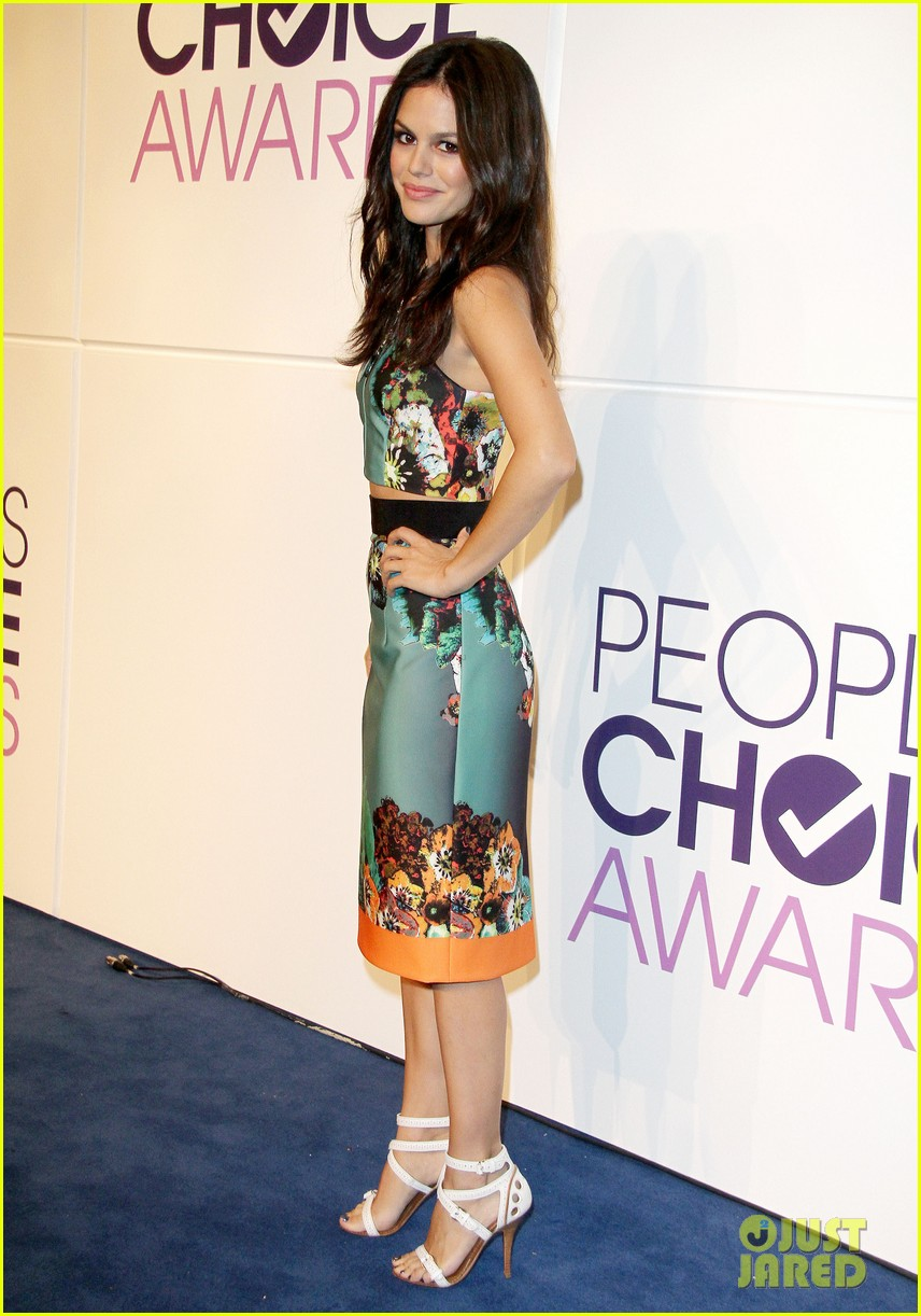 rachel bilson peoples choice awards nominations conference 152986594