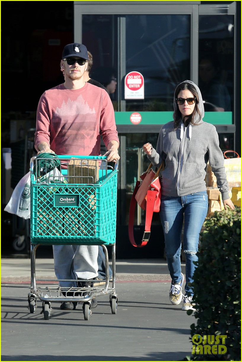 rachel bilson hayden christensen shop for home goods 03