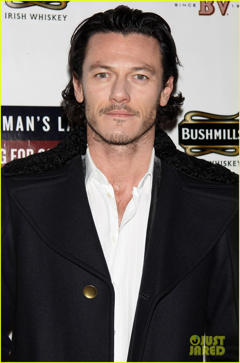 orlando bloom luke evans support ian mckellen on bway 04 Orlando Bloom
