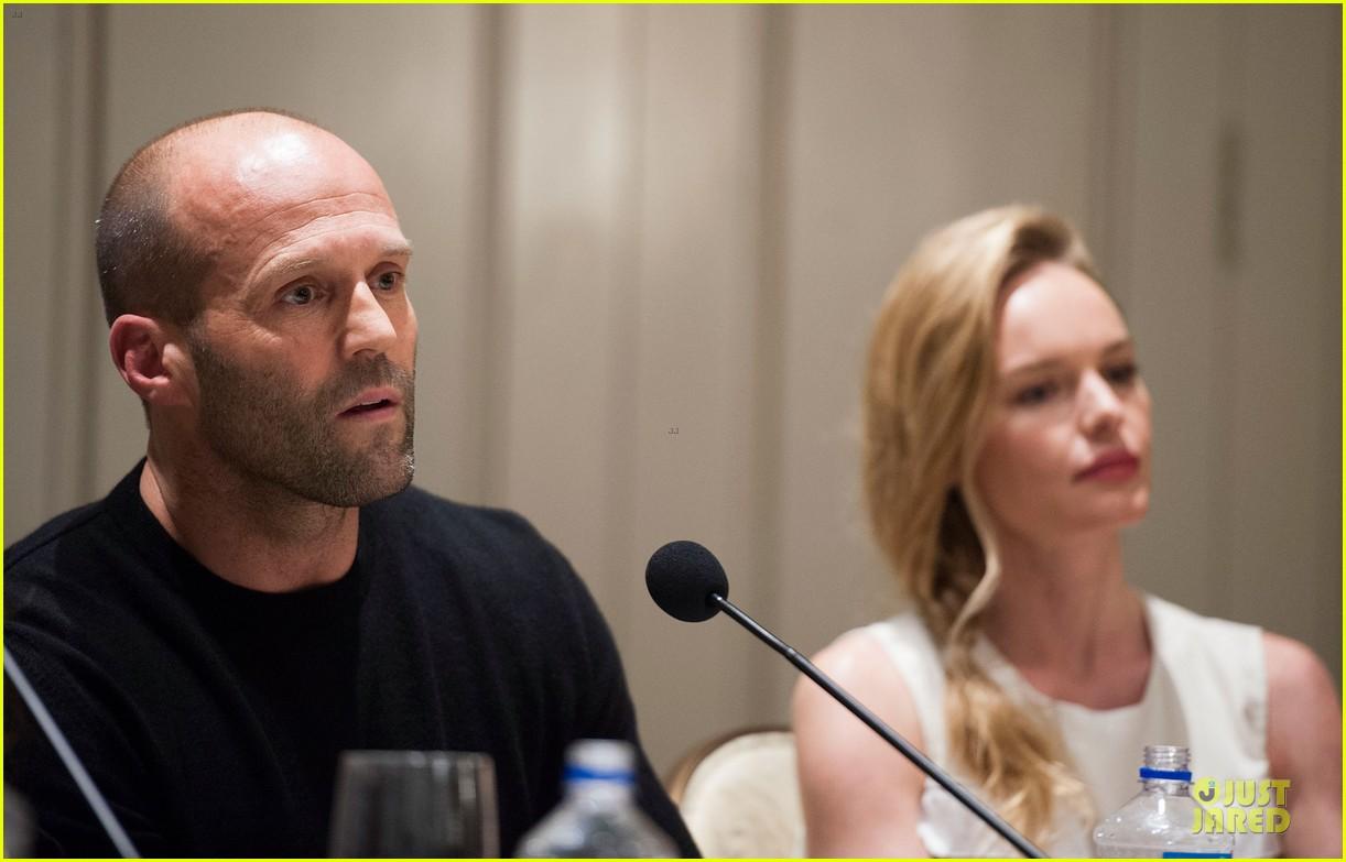 kate bosworth james franco homefront press conference 082995782