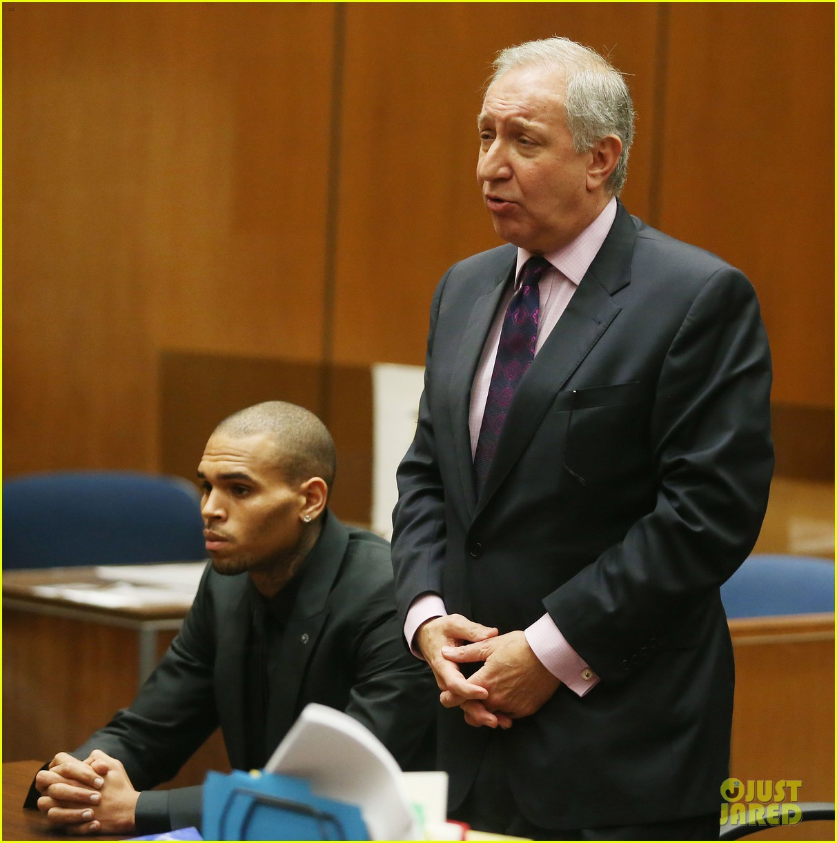 chris brown sentenced to 90 days in rehab facility 12