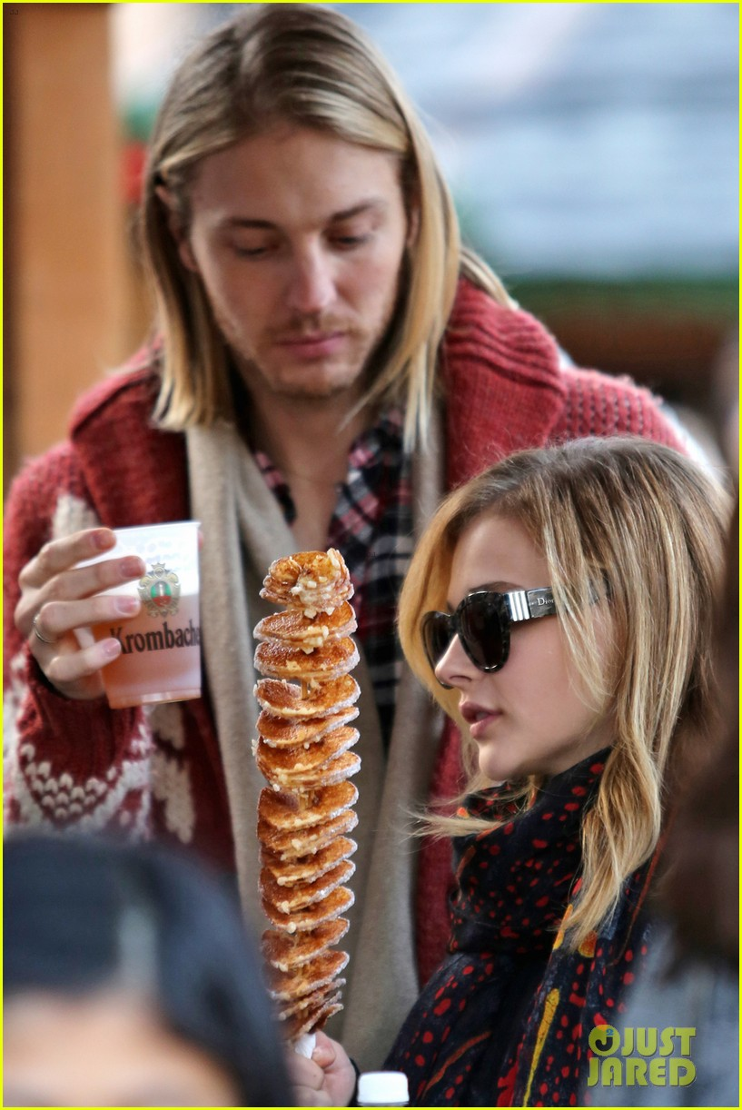 chloe moretz family time after if i stay filming 032999965