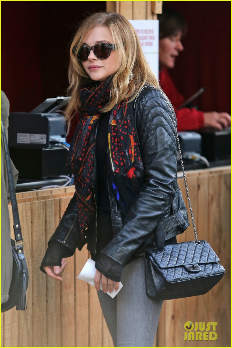 chloe moretz family time after if i stay filming 192999981