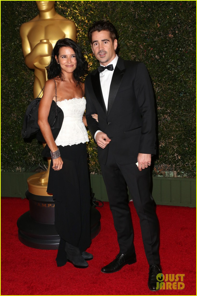 colin farrell emma thompson governors awards 2013 01