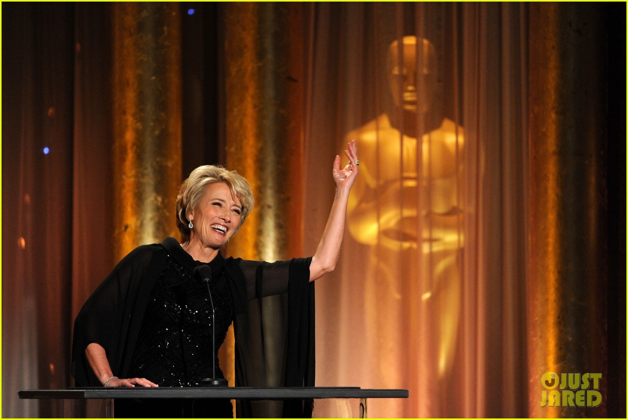 colin farrell emma thompson governors awards 2013 09