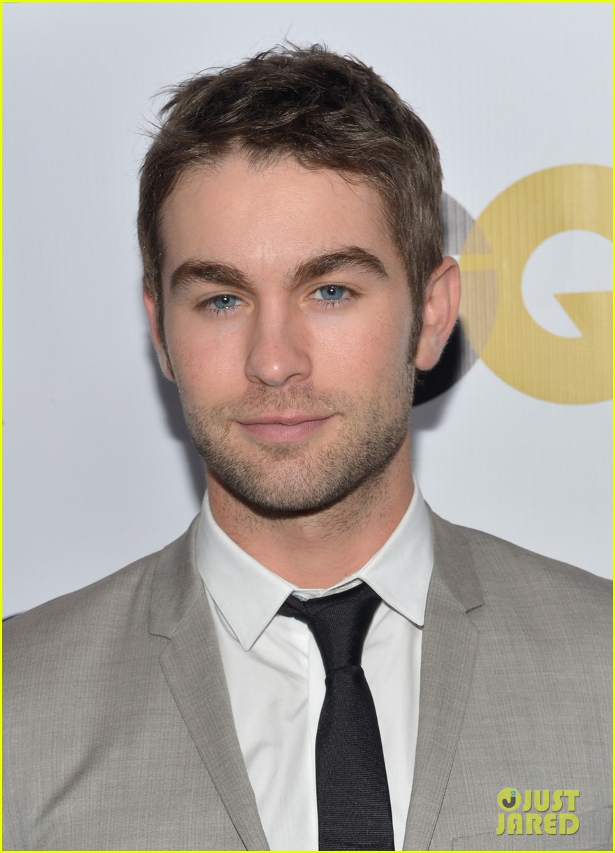 chace crawford matthew morrison gq men of the year party 032991359
