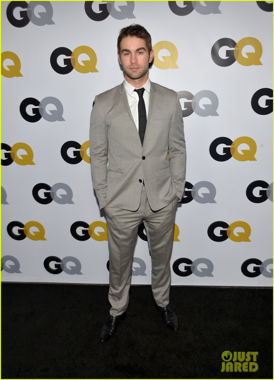 chace crawford matthew morrison gq men of the year party 072991363