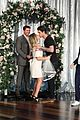 kaley cuoco fake wedding to ryan sweeting on ellen 01