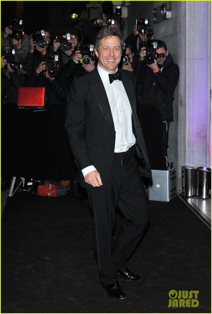 damian lewis maggie smith evening standard theatre awards 2013 03