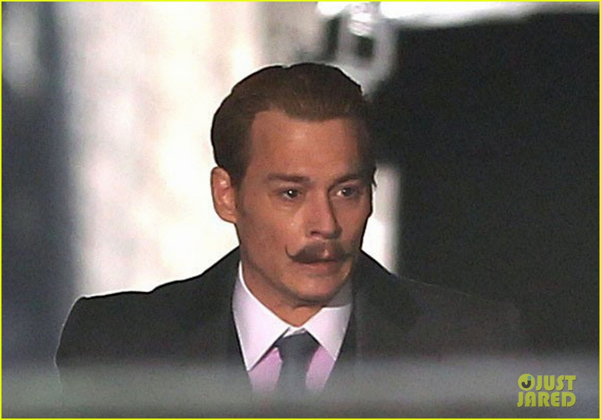 johnny depp mortdecai does great business at afm 112992976