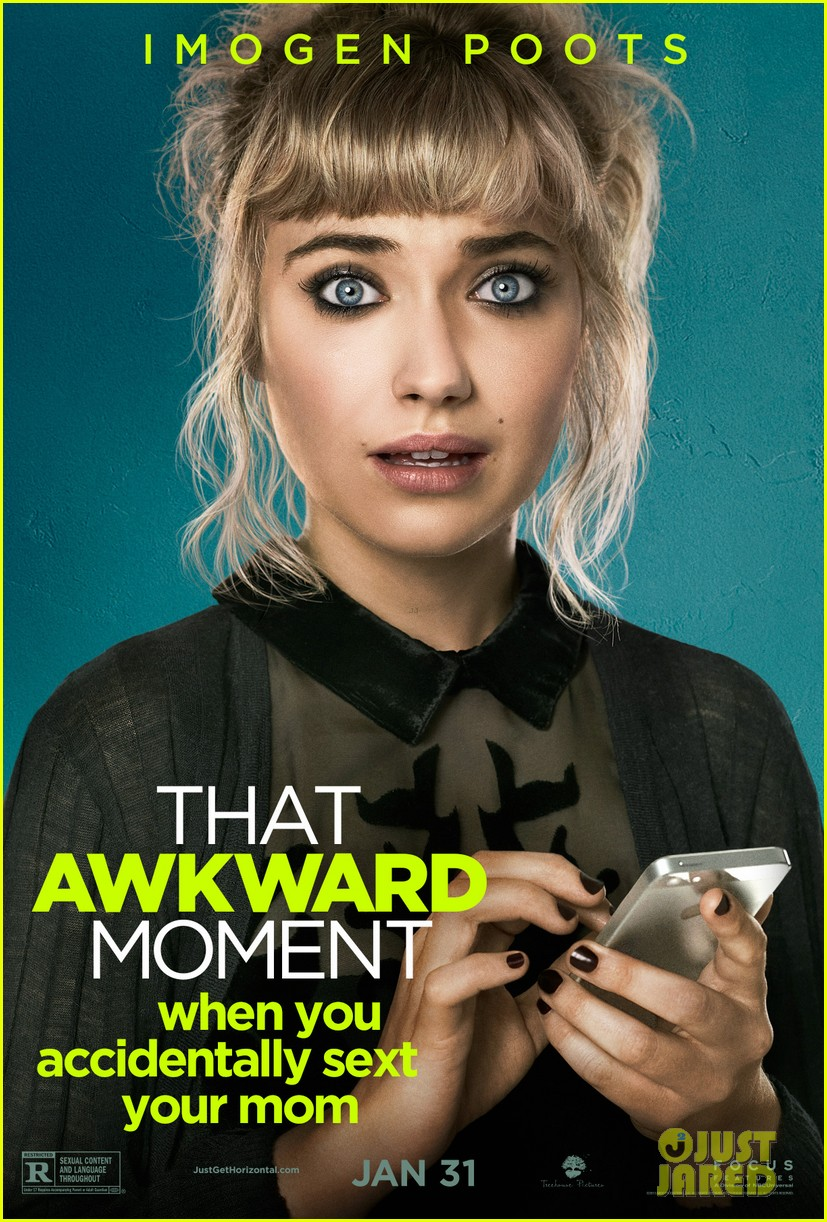 zac efron that awkward moment character posters 03