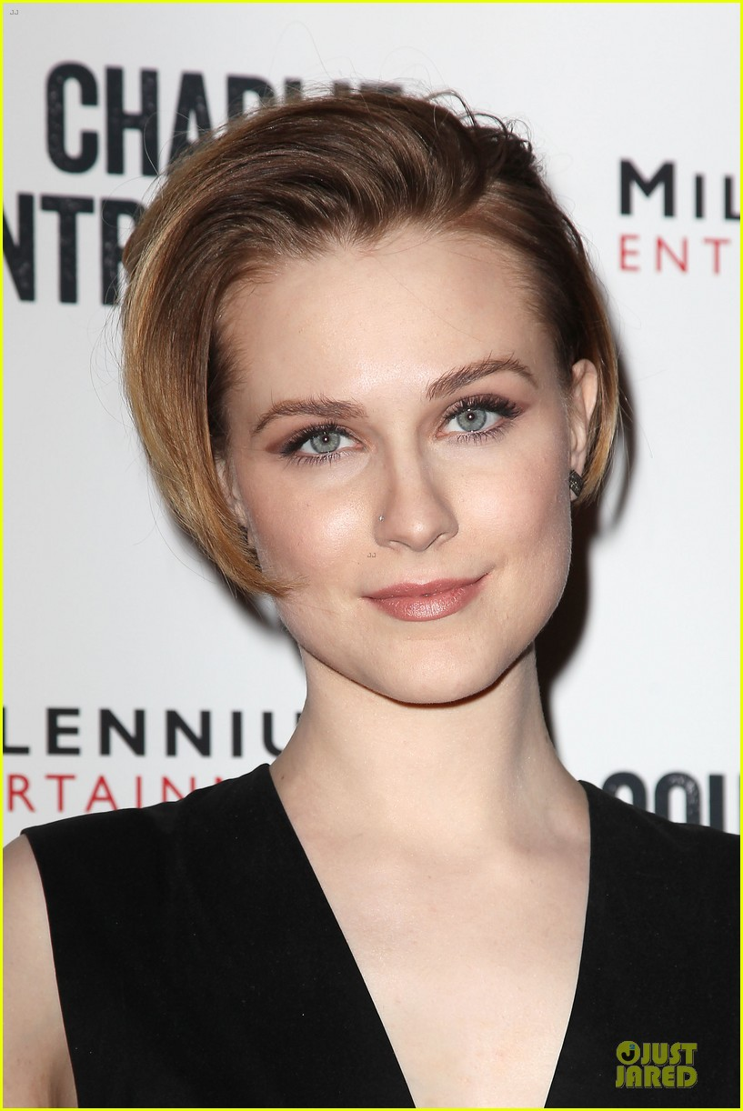 evan rachel wood charlie countryman nyc screening 02