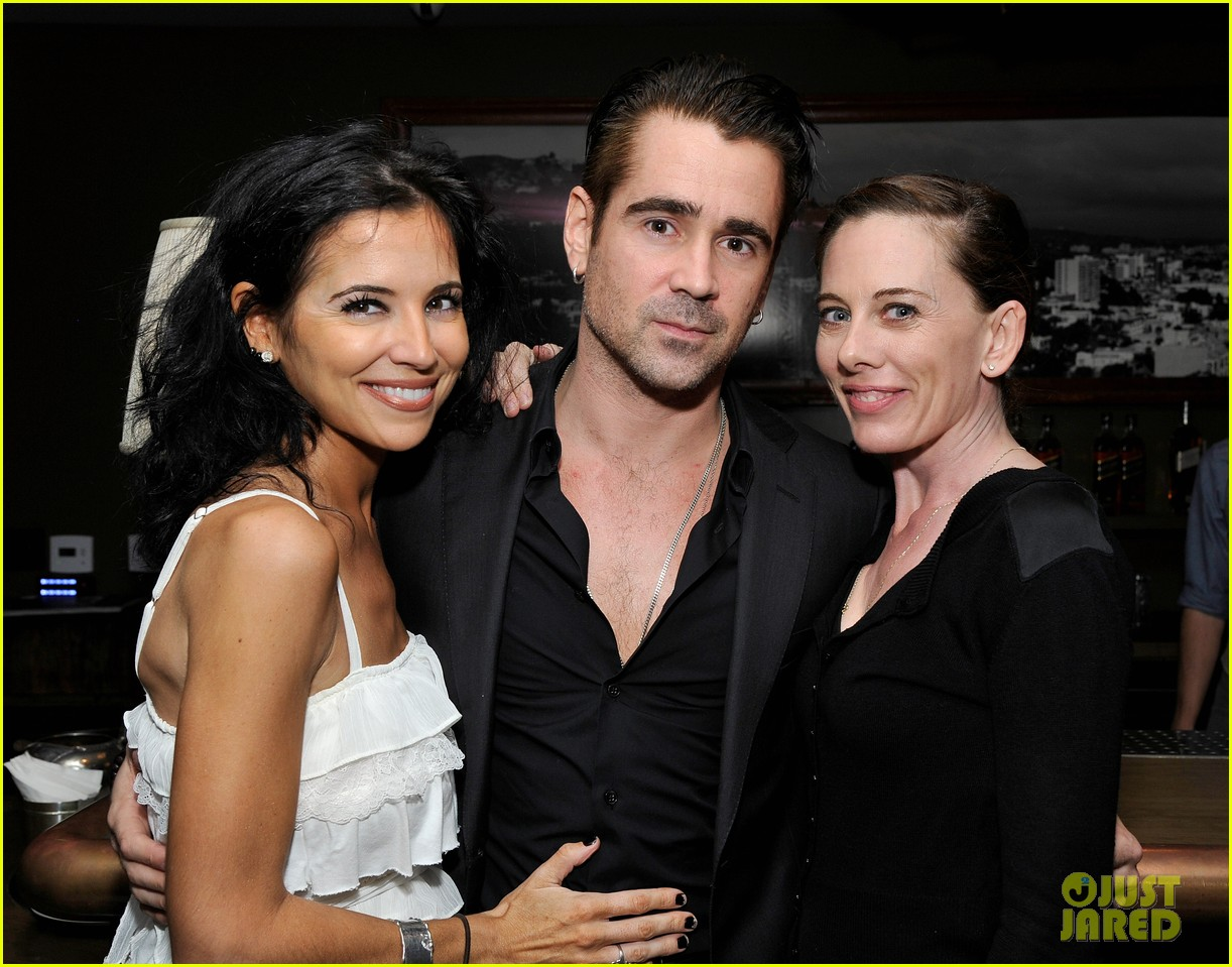 colin farrell emma thompson saving mr banks events 07
