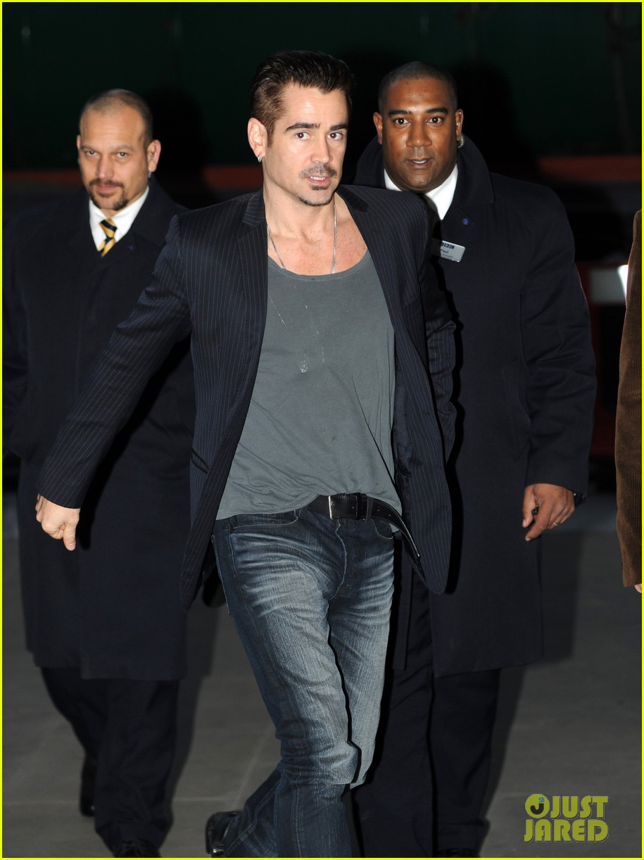 colin farrell relates alcohol struggles to saving mr banks character 023002178
