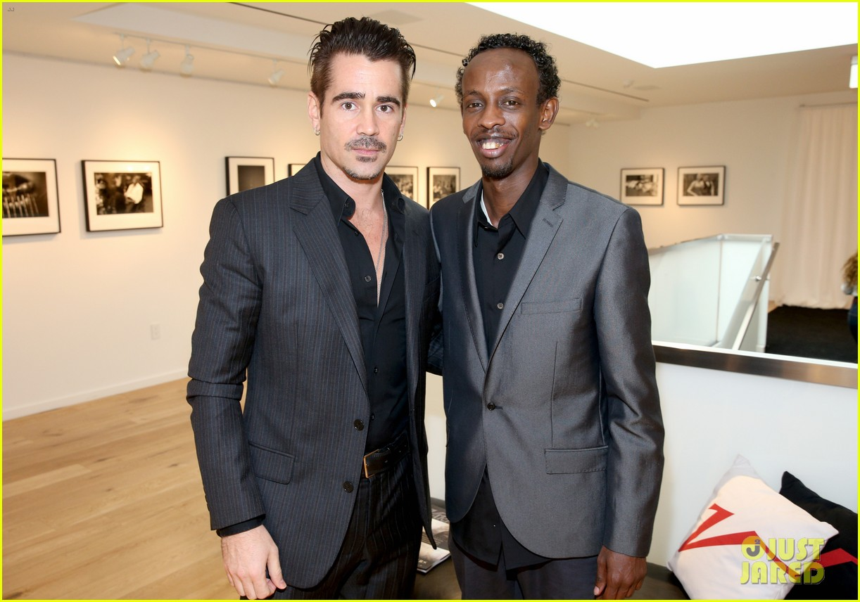 colin farrell james franco variety awards studio 2013 07