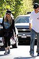 fergie josh duhamel workout pair after halloween 11