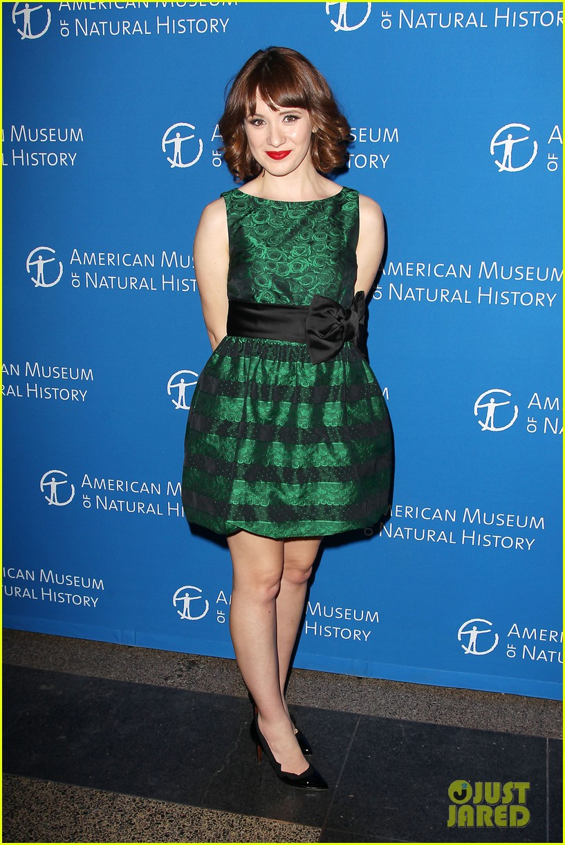 tina fey snl cast museum of natural history gala 2013 062997771