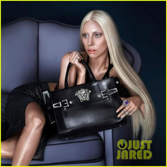 lady gaga new face versace spring 2014 02