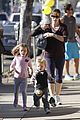 jennifer garner errands with kids after halloween 06