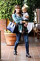 jennifer garner kicks off week with family time 05